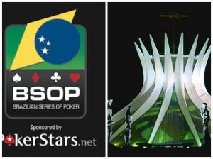 BSOP Brasília!